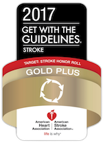 Christian Hospital receives Gold Plus Quality Achievement Award for Stroke Care