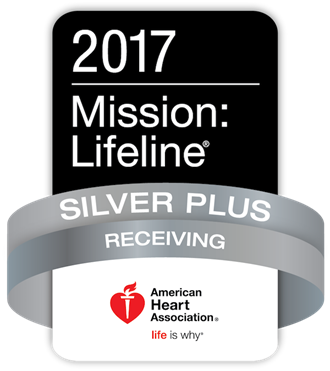 Christian Hospital honored with Mission: Lifeline achievement awards for quality heart attack care