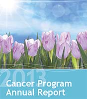 Cancer Care Center Annual Report