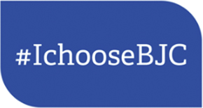 I choose BJC